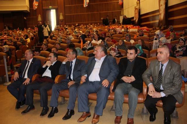Ak Parti Pendik Kadın Kolları Başkanı Öznur Canayakın oldu 11