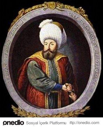 30 Osmanlı Padişahının Ölüm Nedenleri 1