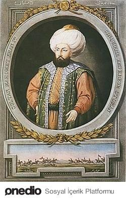 30 Osmanlı Padişahının Ölüm Nedenleri 15