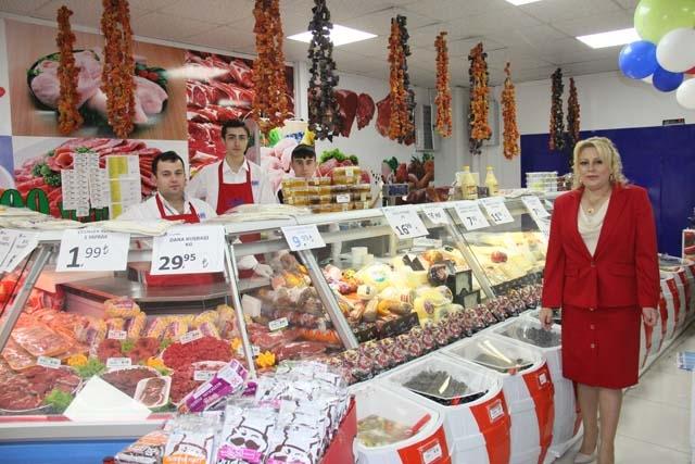 Yeni İstanbul Marketi'nin Açılışı Gerçekleşti 5