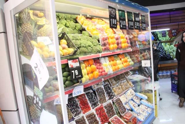Yeni İstanbul Marketi'nin Açılışı Gerçekleşti 8