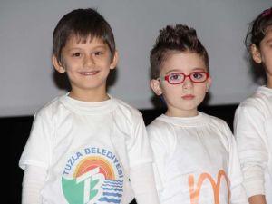 Tuzla Belediyesi'nden Mutlu Aile Okulu