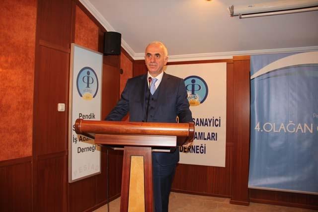 Pesiad Genel Kurul Toplantısı Yapıldı 11