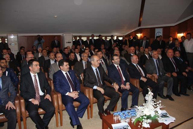 Pesiad Genel Kurul Toplantısı Yapıldı 12