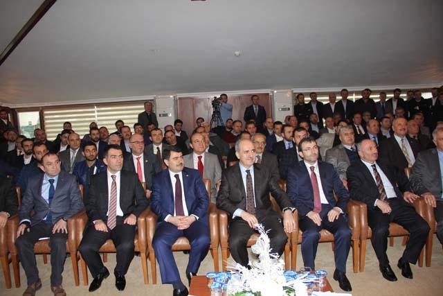 Pesiad Genel Kurul Toplantısı Yapıldı 14