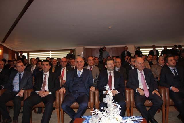 Pesiad Genel Kurul Toplantısı Yapıldı 2
