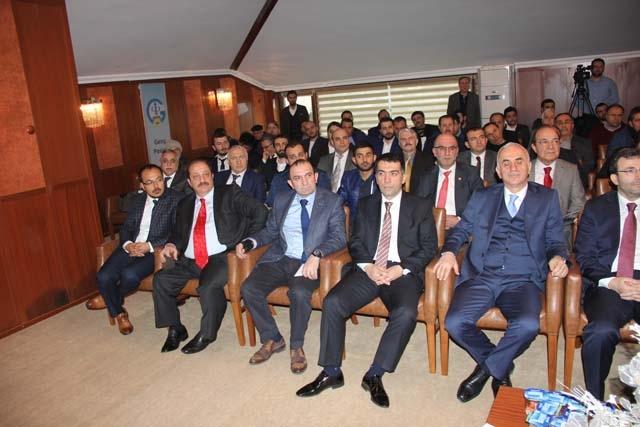 Pesiad Genel Kurul Toplantısı Yapıldı 4