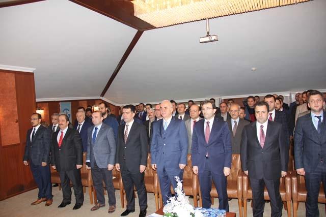 Pesiad Genel Kurul Toplantısı Yapıldı 8