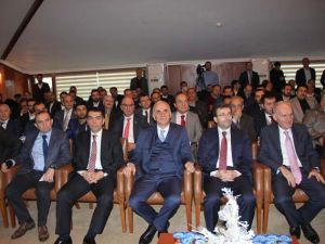 Pesiad Genel Kurul Toplantısı Yapıldı