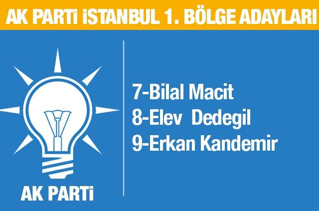AK Parti Milletvekili Aday Listelerini Açıklıyoruz 4