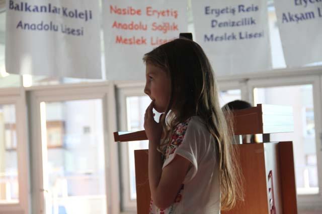 Balkanlar Koleji Matematik Olimpiyatları Ödül Töreni - Foto Galeri 10