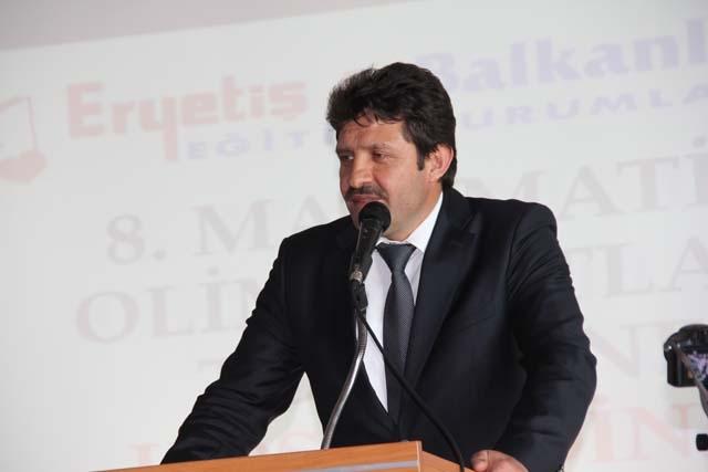 Balkanlar Koleji Matematik Olimpiyatları Ödül Töreni - Foto Galeri 6
