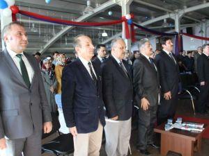 Balkanlar Koleji Matematik Olimpiyatları Ödül Töreni - Foto Galeri