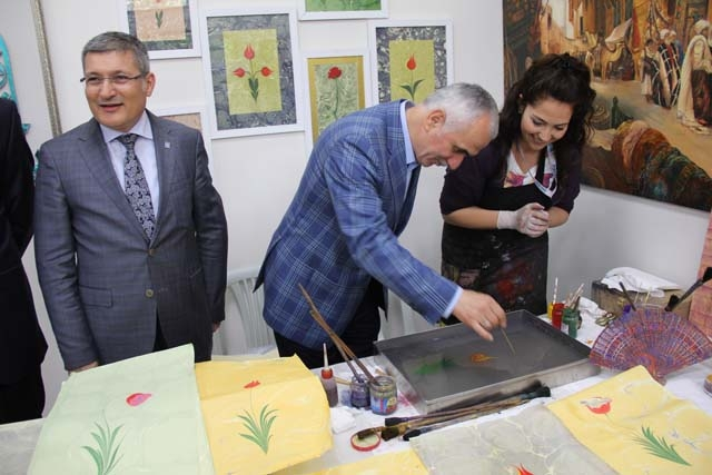 Neşet Ertaş Kültür merkezinin Foto galerisi 14
