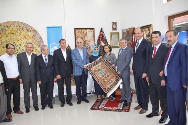Neşet Ertaş Kültür merkezinin Foto galerisi 15
