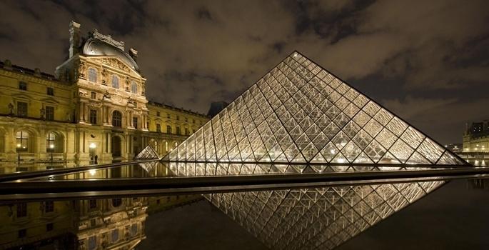 Dünyanın en güzel müzeleri 1
