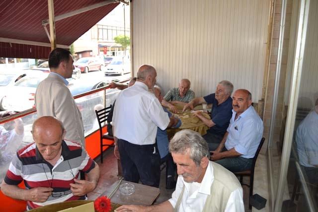 Balkanlardan AK Partiye Tam destek - Foto galeri 11