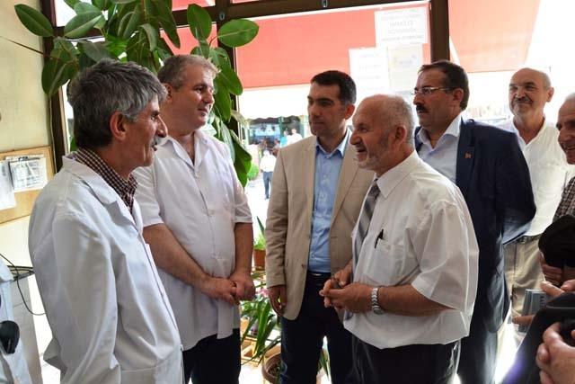 Balkanlardan AK Partiye Tam destek - Foto galeri 5