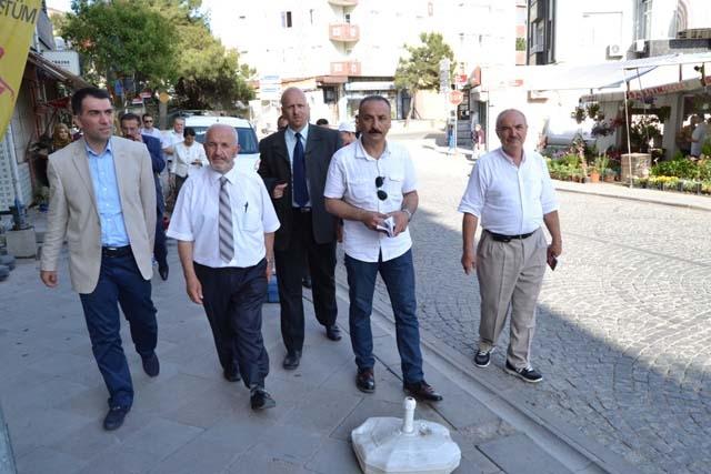 Balkanlardan AK Partiye Tam destek - Foto galeri 7