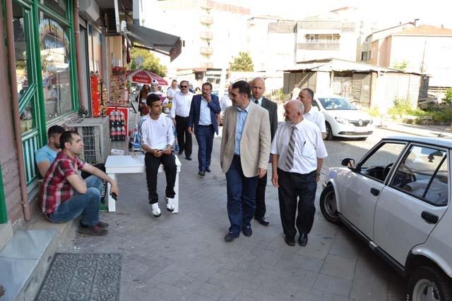 Balkanlardan AK Partiye Tam destek - Foto galeri 8