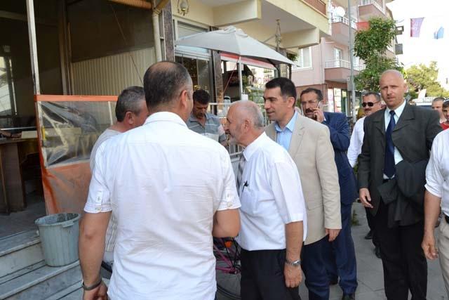 Balkanlardan AK Partiye Tam destek - Foto galeri 9