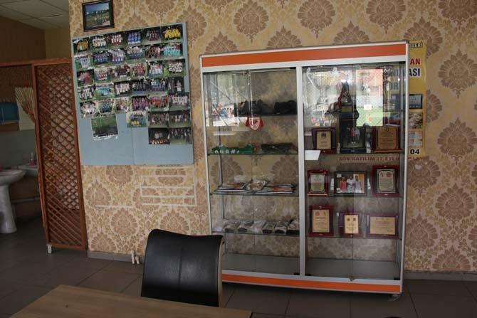 Kurtköy Futbol Okulu ve Kulübü 2015-2016 Sezon Açılışı 1