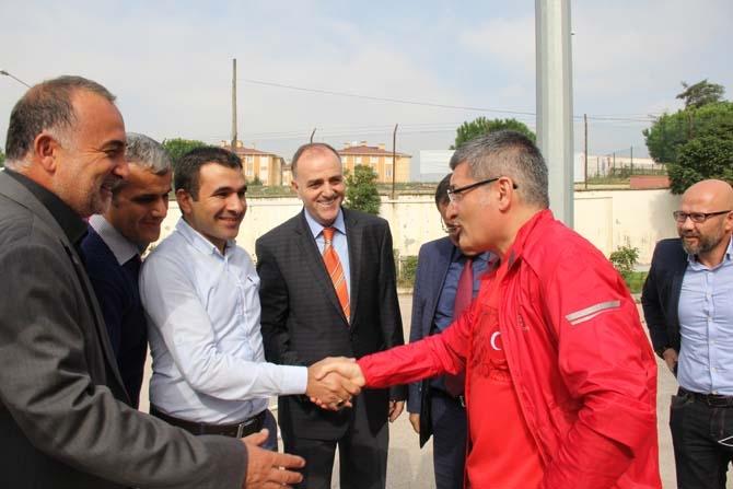 Kurtköy Futbol Okulu ve Kulübü 2015-2016 Sezon Açılışı 10