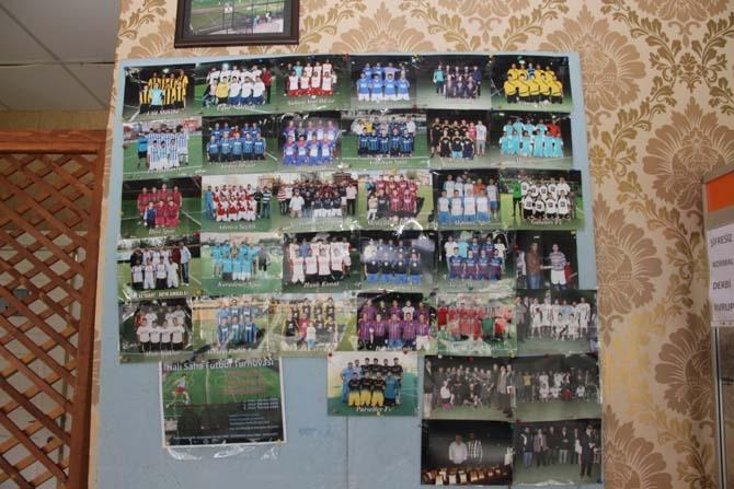 Kurtköy Futbol Okulu ve Kulübü 2015-2016 Sezon Açılışı 2