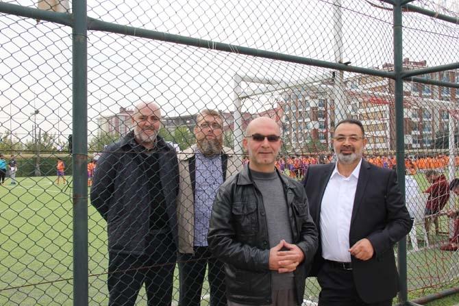 Kurtköy Futbol Okulu ve Kulübü 2015-2016 Sezon Açılışı 4
