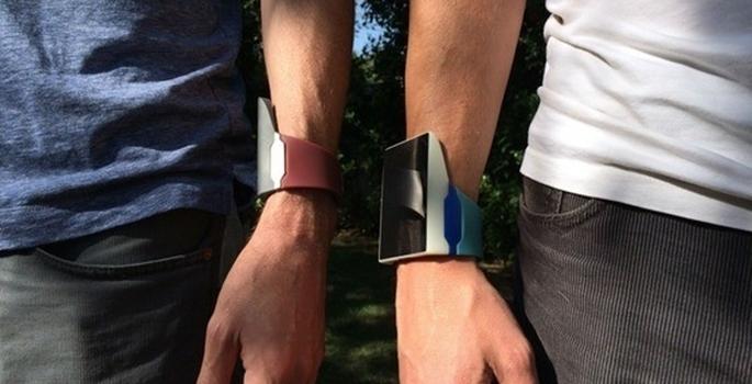 2014'te akıllı saatler hız kesmedi! 2