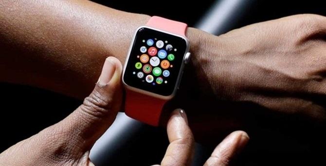 2014'te akıllı saatler hız kesmedi! 3