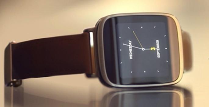 2014'te akıllı saatler hız kesmedi! 4