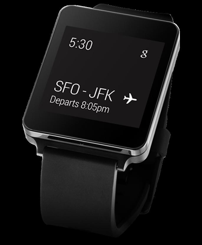 2014'te akıllı saatler hız kesmedi! 8