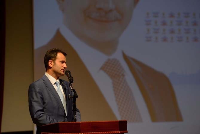 AK Parti Pendik'in 74. Danışma Meclisi Fotoğrafları 4