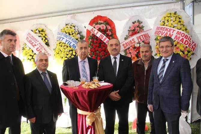 Tunç & Şahin Hukuk Bürosu Açıldı 1