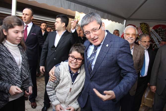 Tunç & Şahin Hukuk Bürosu Açıldı 12