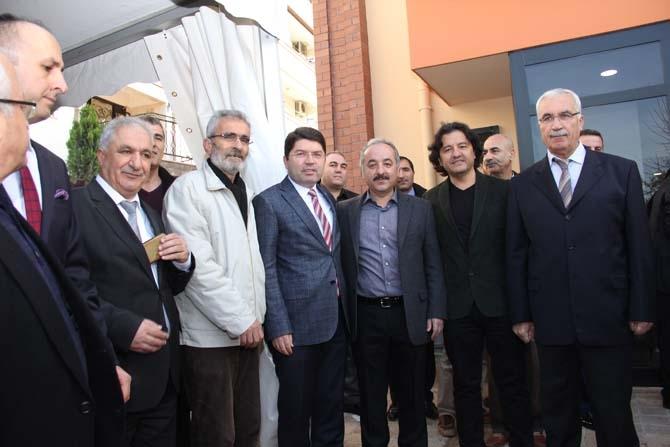 Tunç & Şahin Hukuk Bürosu Açıldı 14