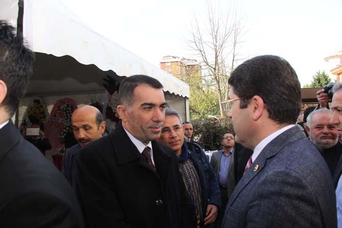 Tunç & Şahin Hukuk Bürosu Açıldı 15