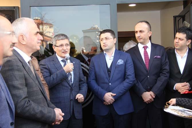 Tunç & Şahin Hukuk Bürosu Açıldı 17