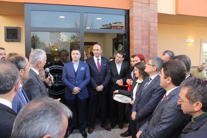 Tunç & Şahin Hukuk Bürosu Açıldı 18