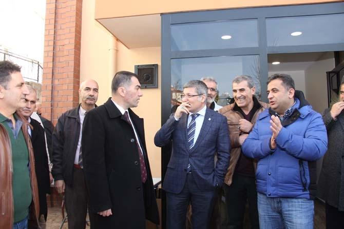 Tunç & Şahin Hukuk Bürosu Açıldı 2