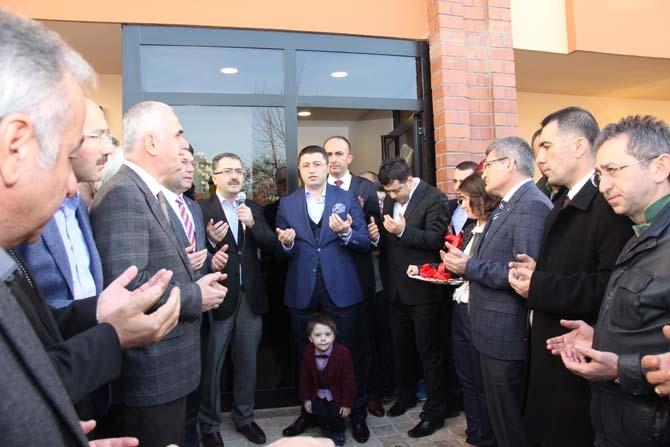 Tunç & Şahin Hukuk Bürosu Açıldı 21