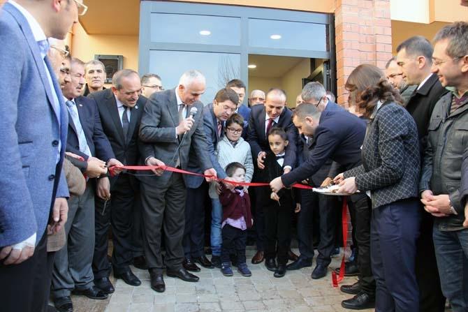 Tunç & Şahin Hukuk Bürosu Açıldı 23
