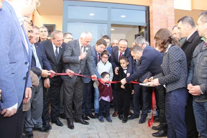 Tunç & Şahin Hukuk Bürosu Açıldı 24