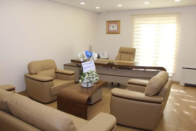 Tunç & Şahin Hukuk Bürosu Açıldı 26