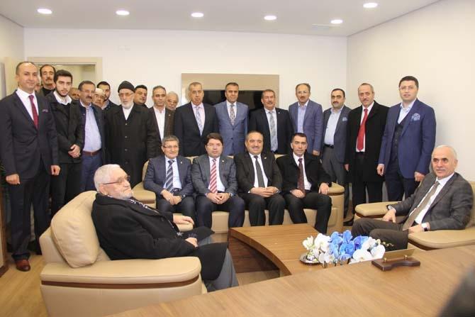 Tunç & Şahin Hukuk Bürosu Açıldı 27