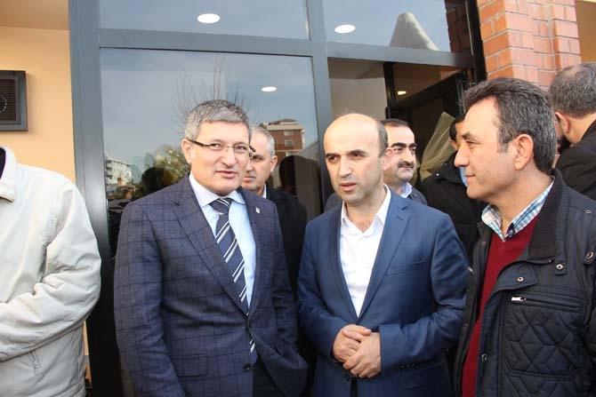 Tunç & Şahin Hukuk Bürosu Açıldı 3