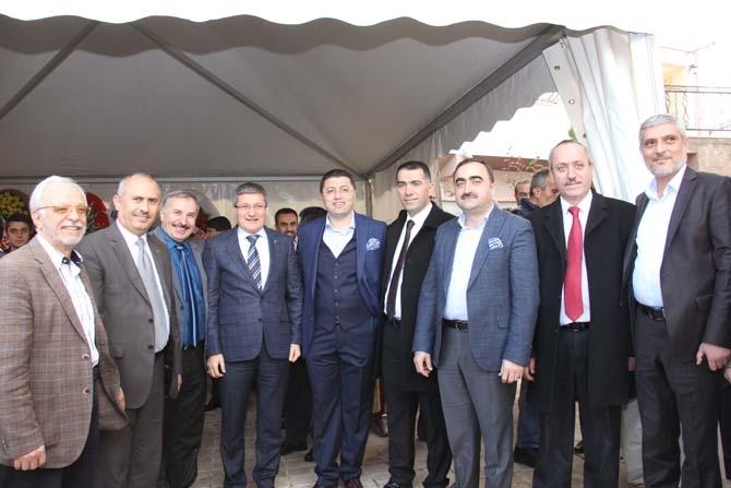 Tunç & Şahin Hukuk Bürosu Açıldı 4
