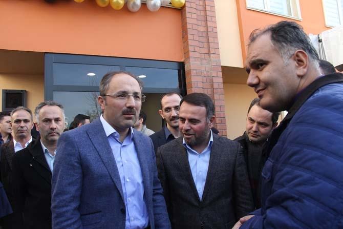 Tunç & Şahin Hukuk Bürosu Açıldı 6