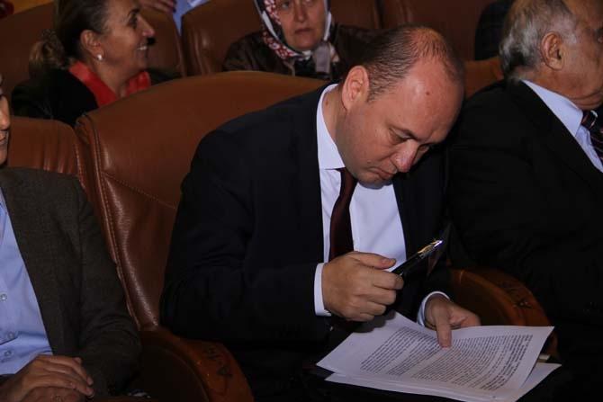 6 Aralık Pendik CHP Kongresi'nin Foto Galerisi 1